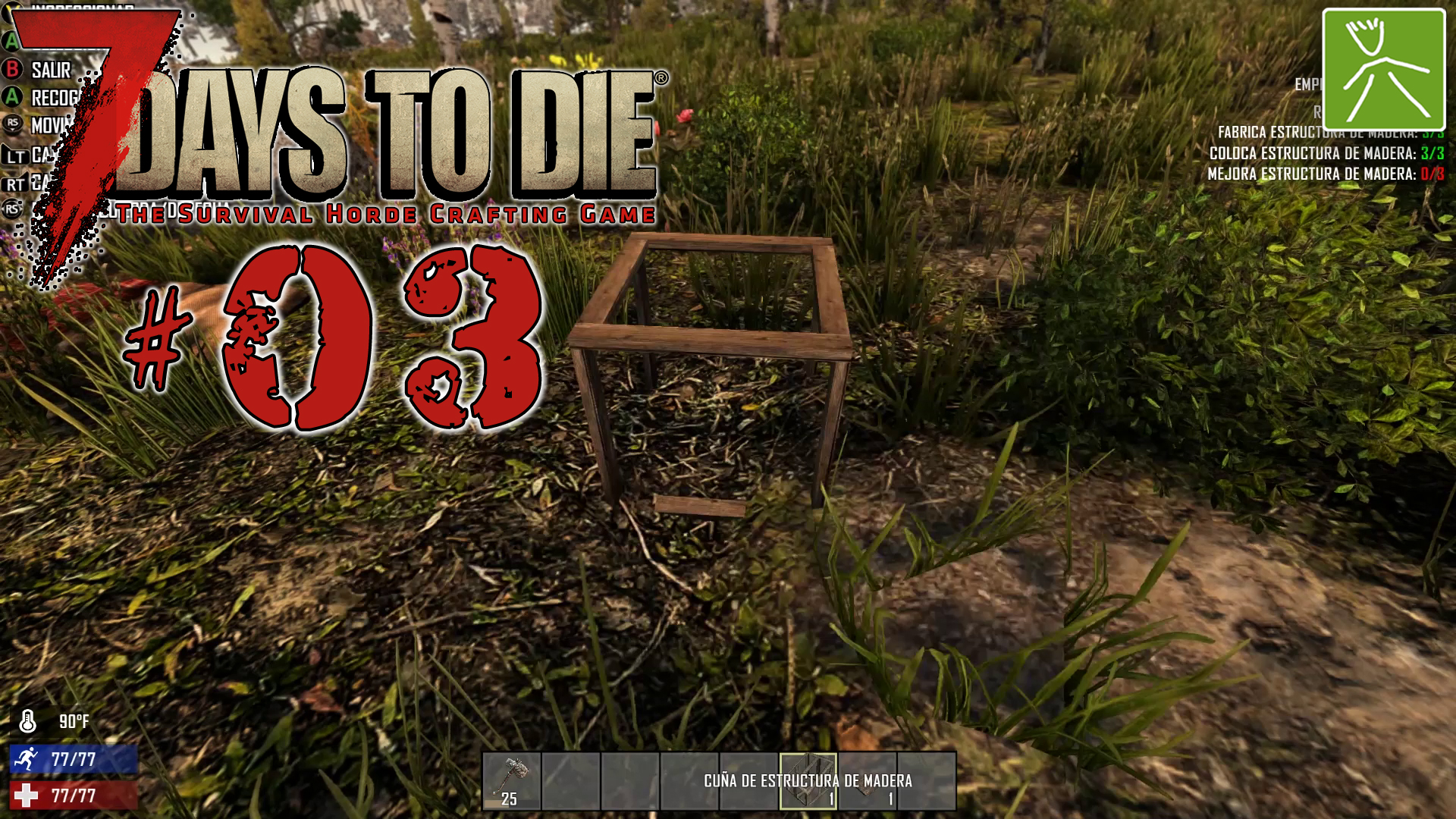 7 Days To Die Thumbnail 03 Lord Phase