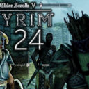 The Elder Scroll V: Skyrim ep24 | La espada de Amren