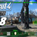Fallout 4 ep18 | Directo | Freedom Trail y al Instituto