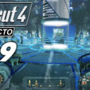 Fallout 4 ep19 | Directo | Instituto y Refugio 88