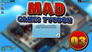 mad games tycoon gameplay español