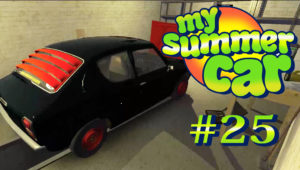 my summer car español #25