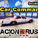 Nacion Rust v3 ep03 | Mod Car Commander agregado