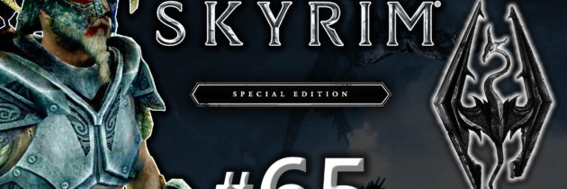 The Elder Scrolls V: Skyrim ep65 |