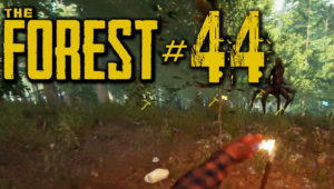 The Forest ep44