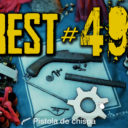 The Forest ep49 | Pistola Flintlock 2/2 | Con Poper