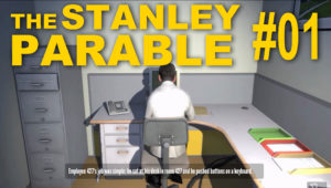 The stanley parable español